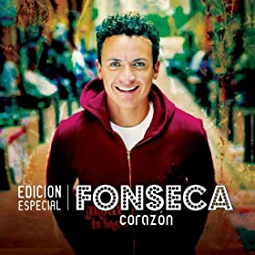 Amazon.com: Te Mando Flores: Fonseca: MP3 Downloads