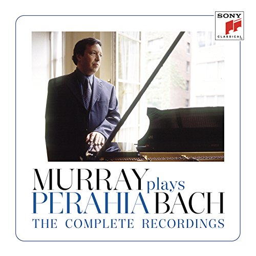 Murray Perahia plays Bach - Th...
