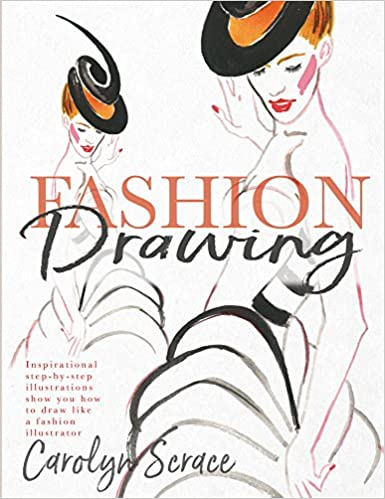 Fashion Drawing Inspirational Step By Step Illustrations Show You