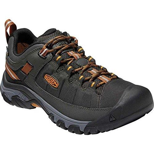 [キーン] メンズ スニーカー Targhee Explorer Waterproof Trail Shoe [並行輸入品] B07DHPRHWL
