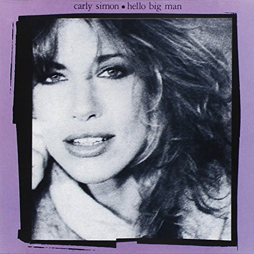 CD : Carly Simon - Hello Big Man (CD)