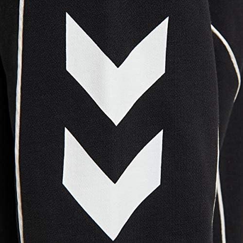 Hummel Hmldorthea Sweatshirt Felpa Donna 205712 2001 Black (M)