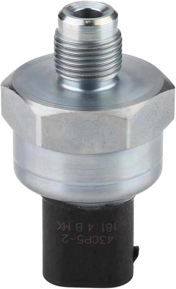 Vobor Drucksensor 34521164458 Kompatibel mit BMW E46 E60 E61 E64 Z4 ABS DSC