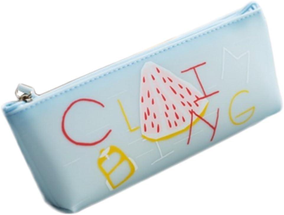 Westeng Estuche de Lápices Papelería Diseño Alfabeto Inglés Caja de Lápiz Bolsa de Bolígrafos Almacenamiento: Amazon.es: Hogar