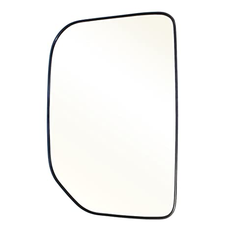 New Front,Right Passenger Side DOOR MIRROR PLATE Fit For Ford,Mercury