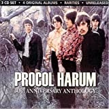 Procol Harum 30th Anniversary Anthology by Procol Harum (1997-02-01)