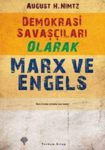 Download Demokrasi Savascilari Olarak Marx ve Engels PDF