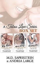 A Taboo Love Series