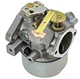 LotFancy Carburetor for Tecumseh 640152A 640023