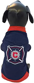 product image for All Star Dogs MLS Athletic Mesh Dog Jersey