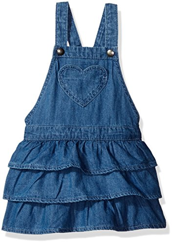 Tiered Denim - 6