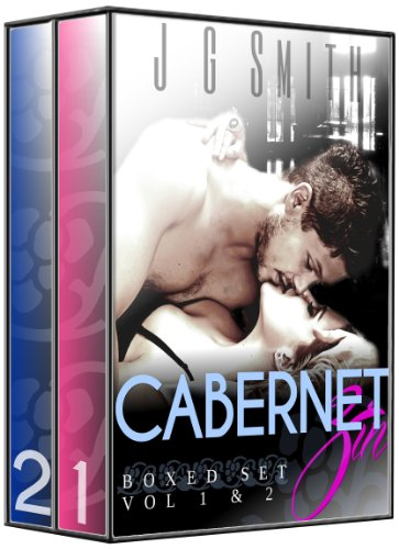 Cabernet Zin Box (Volumes #1 & #2) (The Southern California Wine Country Series)