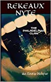THE PHILADELPHIA CLAN: An Erotic Horror
