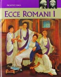 Ecce Romani I 4th Edition