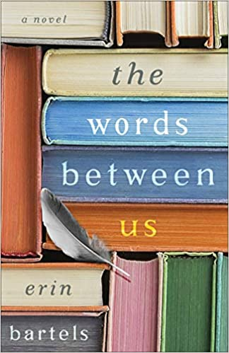 Image result for the words between us by erin bartels