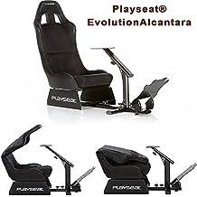 Playseat Evolution Alcantara Gaming Seat