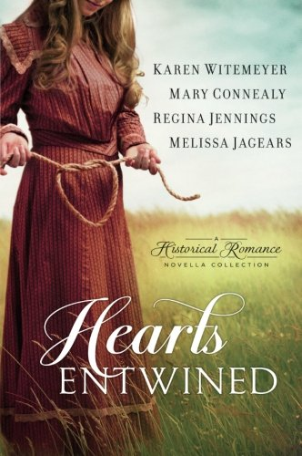 Hearts Entwined: A Historical Romance Novella - City Malls Oklahoma Outlet