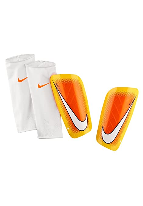 7 opinioni per Nike Mercurial Lite dispositivi di protezione, Donna, total