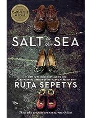 Salt to the Sea