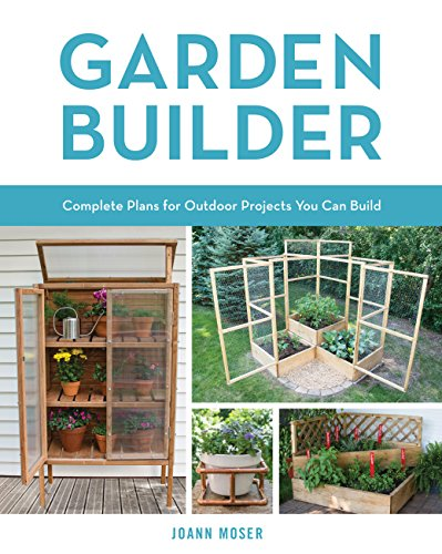 Review Garden Builder: Plans and