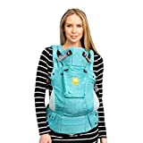 Cheap LÍLLÉbaby The COMPLETE Woven SIX-Position, 360° Ergonomic Baby & Child Carrier, Sleep Dust