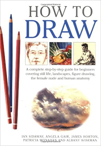 How To Draw A Complete Step By Step Guide For Beginners Covering