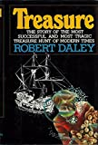 Treasure, Robert Daley, 0394412710