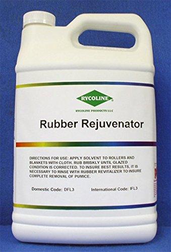 Rycoline Rubber Rejuvenator, 1 Gallon