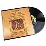 Bright Eyes: Lifted Or The Story Is In The Soil, Keep Your Ear To The Ground (180g) Vinyl 2LP