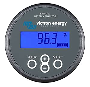Victron BMV-702 Battery Monitor