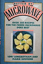 Better by Microwave