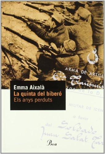 Descargar Libro La Quinta Del Bibero Emma Aixalà Mateu