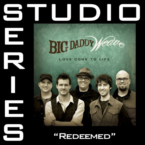 Redeemed (Studio Series Perfor...