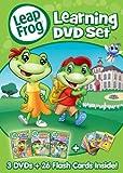 LeapFrog: Learning DVD Set Image