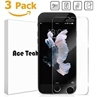 3 Pack Ace Teah iPhone 6 Screen Protector