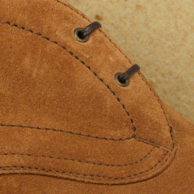 Hudson - Botas de cuero para hombre