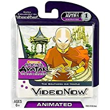 """VIDEONOW Personal Video: Avatar The Last Airbender - """"The Southern Air Temple"""""""