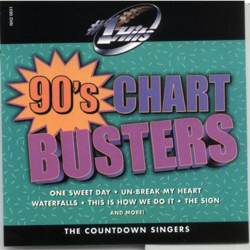 countdown singers - 9