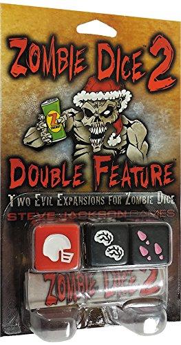 Zombie Dice 2 - Double -