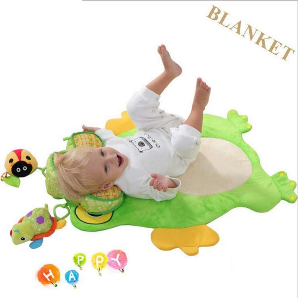 Colchoneta de escalada para niños bebés Manta Área de ...