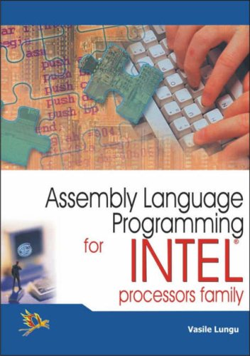 Assembly Language Programming for Intel Processors by Laxmi Publications