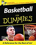 """Basketball for Dummies, Andrew Gaze and Richard """"Digger"""" Phelps, 1740311353"""