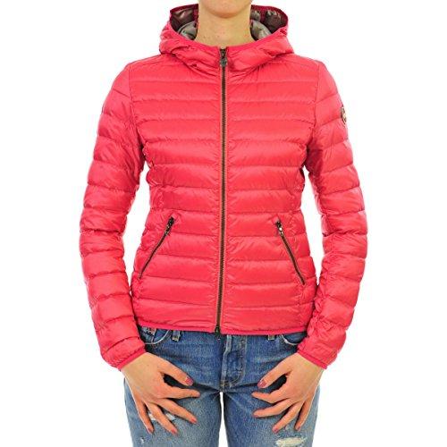 big sale 60025 59814 Colmar Damen Down Jacket Punk Rosa Polyester Daunenjacke 38 ...