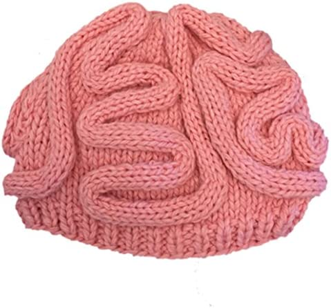 BIBITIME Unisex Handmade Knitted Halloween product image
