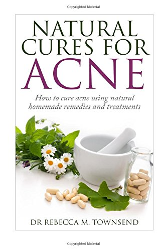 Natural cures acne treatments Treatment product image