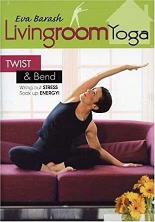 Amazon.com: Living Room Yoga: Twist and Bend: Living Room ...