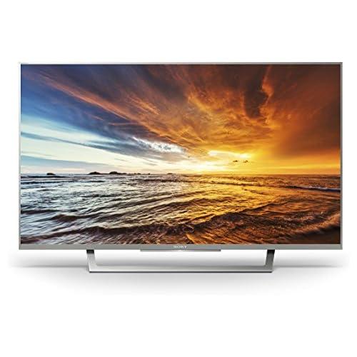 chollos oferta descuentos barato Sony KDL 32WD755 Televisor 80 cm Full HD Smart TV X Reality Pro sintonizador Triple HD USB función de grabación