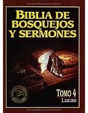Biblia De Bosquejos Y Sermones Rv 1960 Lucas