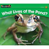 What Lives at the Pond?, Caroline Hutchinson, 1607190265