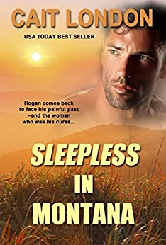 Sleepless in Montana by [London, Cait]